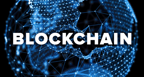 blockchain  ict trends