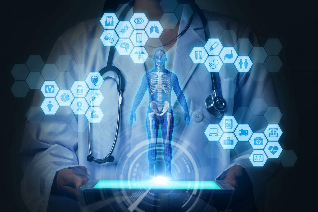predictive & precision medicine  ict trends