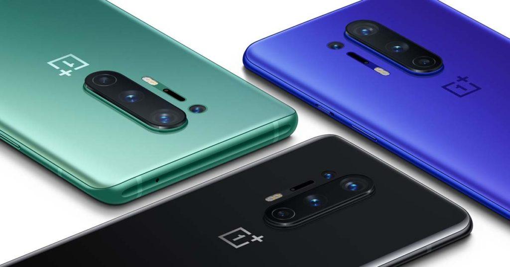 oneplus 8 pro-colors