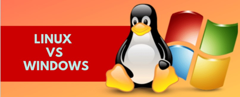 Linux and Windows Operating System