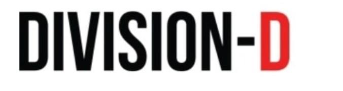 division-d  google adSense alternative