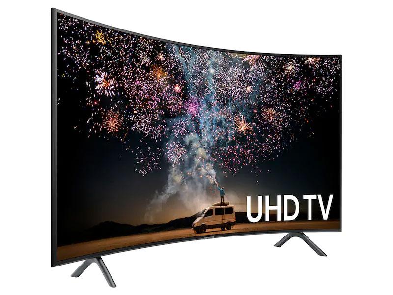UHD samsung TV