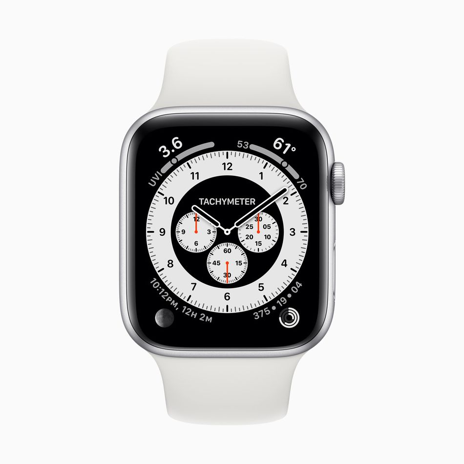 more feature on Apple watchos