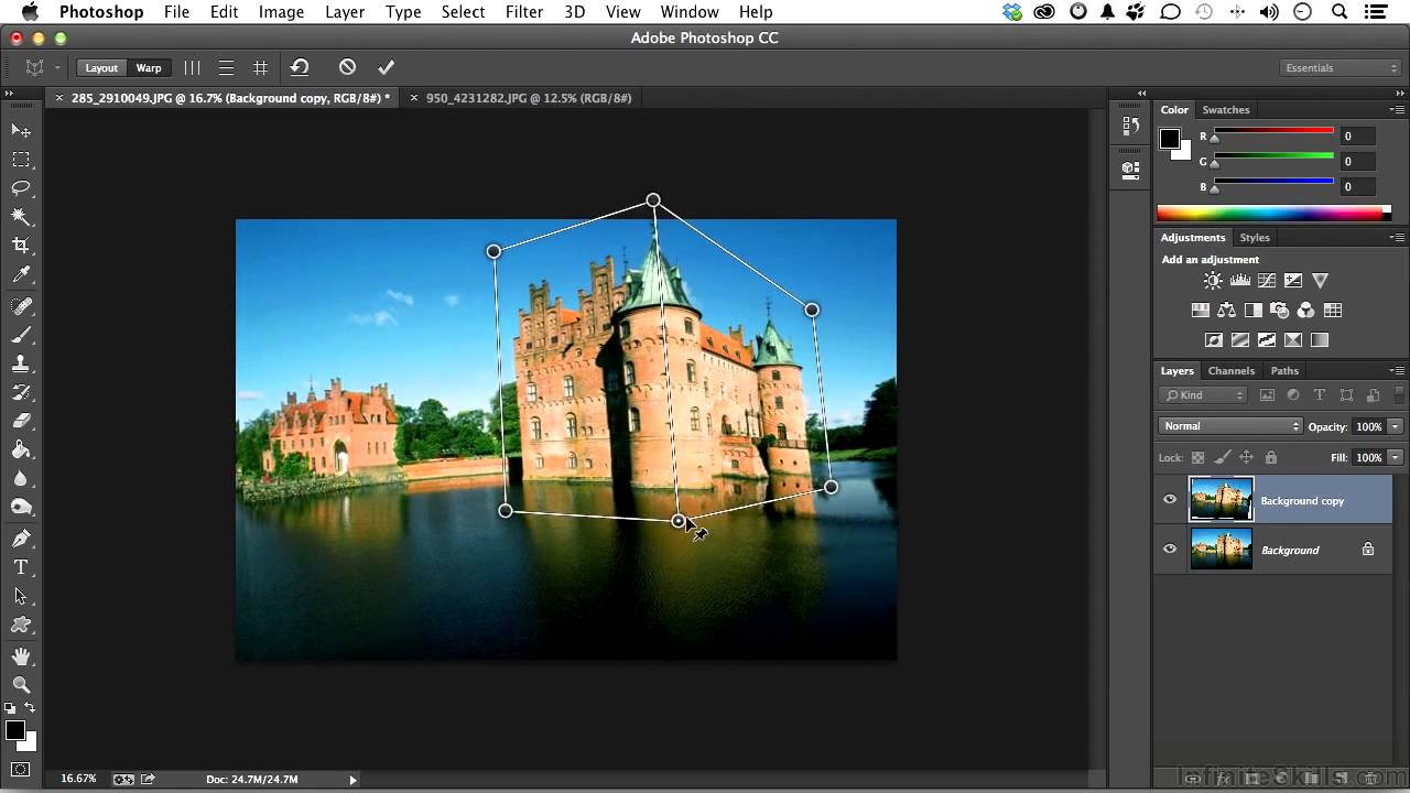 best Photo editing software