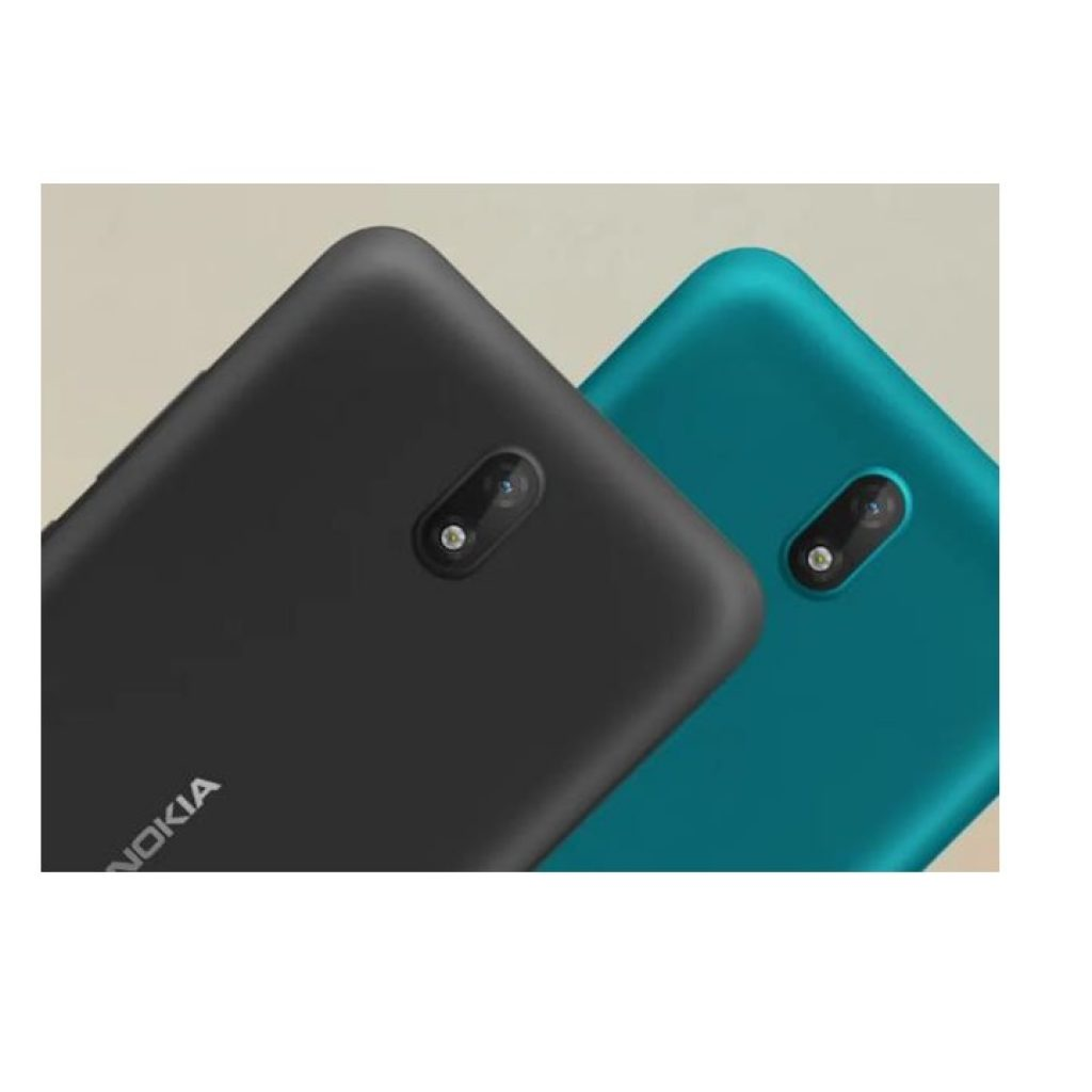 Nokia C2 colours