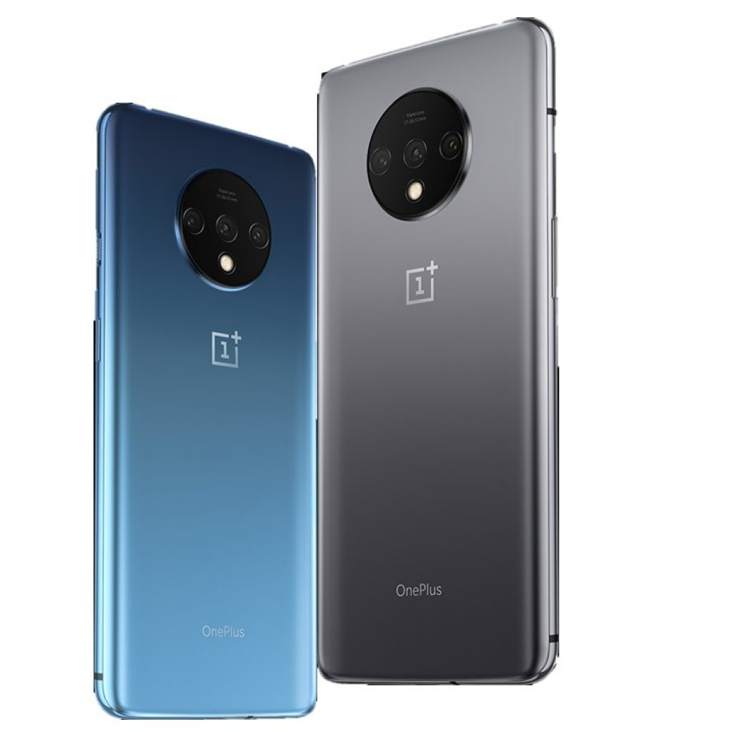 OnePlus 7T (mobiles over Rs 50,000 in Nepal)