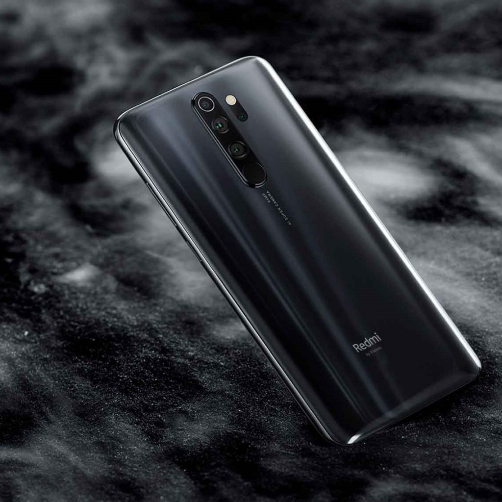 Redmi Note 8Pro ( mobiles under Rs 30,000)