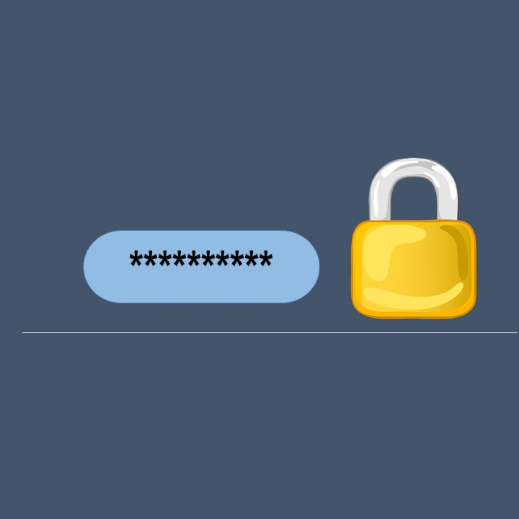 11 rules to make your password strong