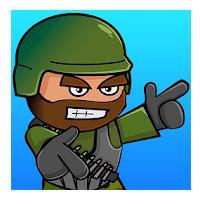mini militia best offline android games