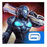 nova legacy best offline android games