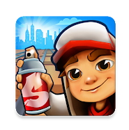 Subway surfers best offline android games