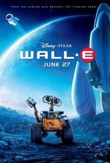 Wall-E best Sci-Fi movie