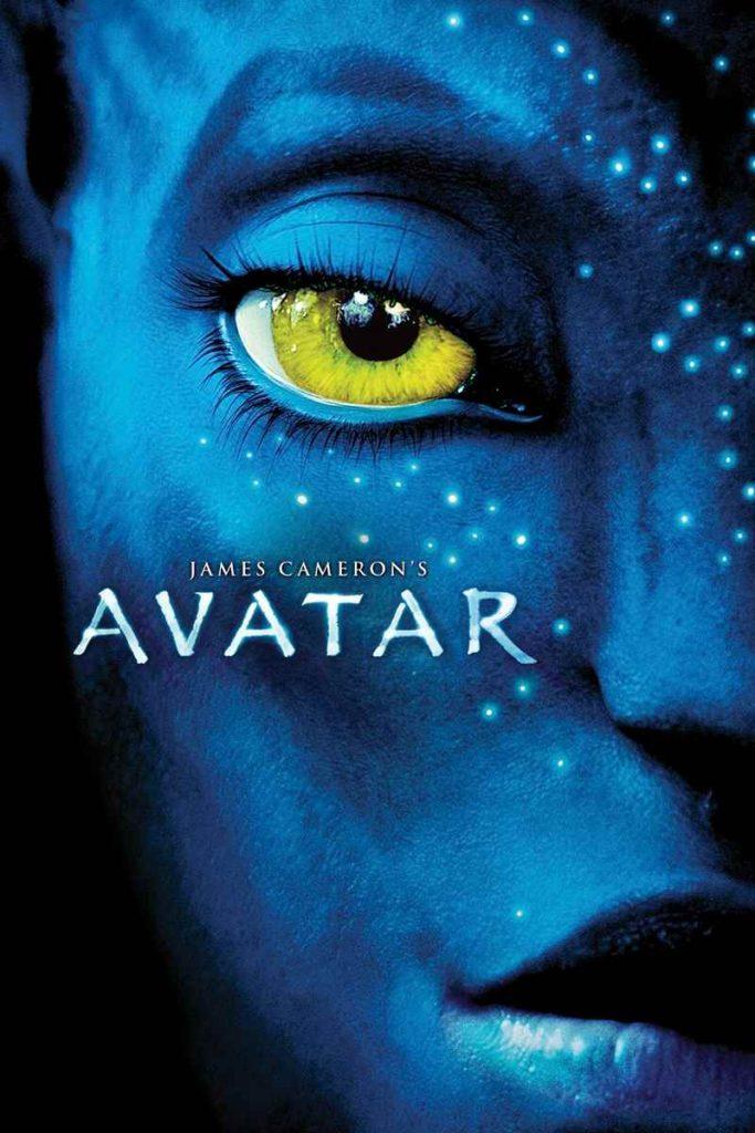 Avatar best Sci-Fi movies