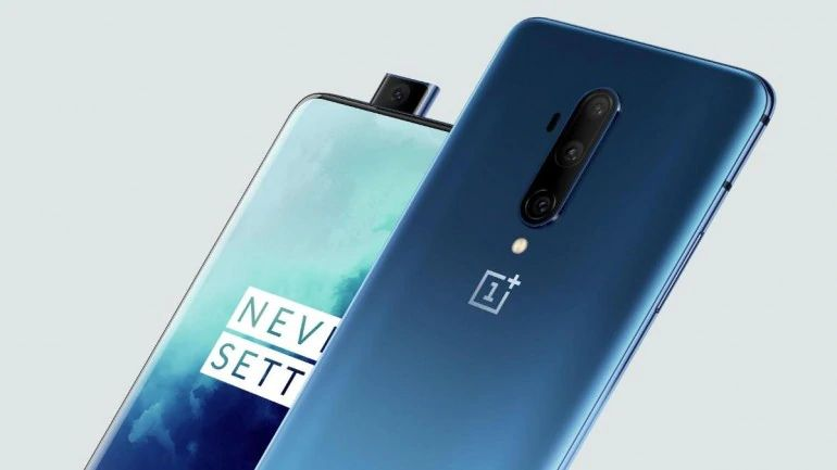 oneplus 7t pro overview