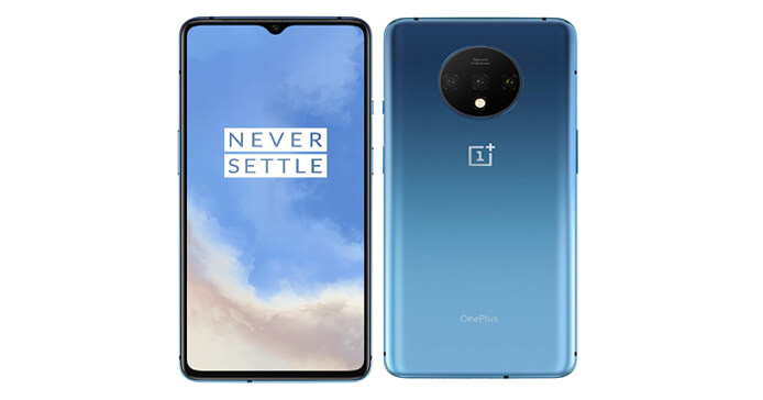 oneplus 7T-overview