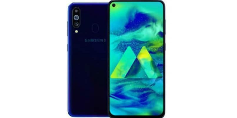 samsung galaxy m40-overview