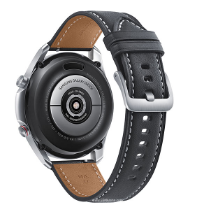 Samsung Galaxy Watch 3 design and display