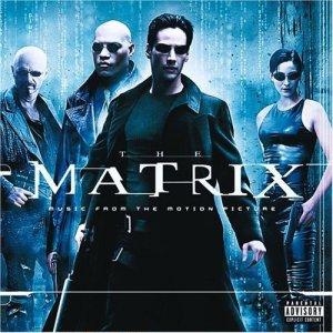 The Matrix best Sci-Fi movie