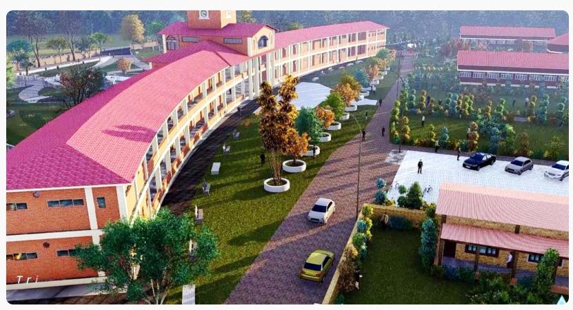 Tribhuvan University campus reforming