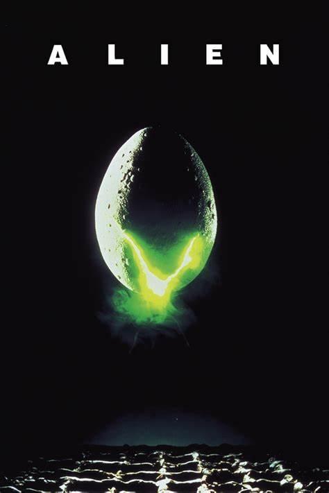 Alien best Sci-Fi movie