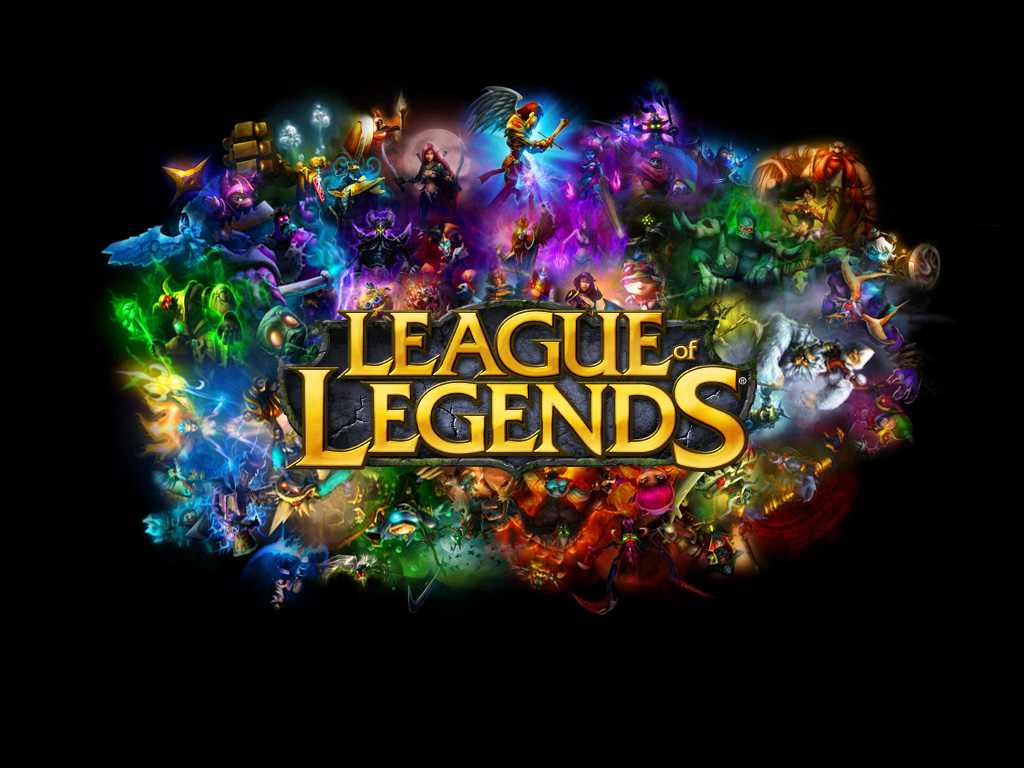 League of Legends best video game