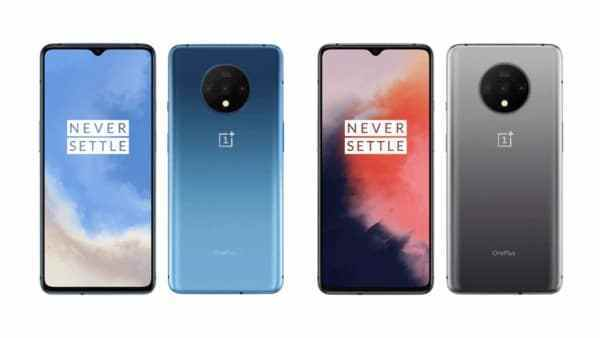 oneplus 7T-colors