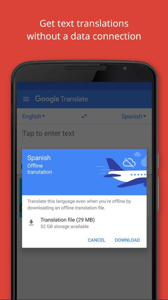 GoogleTranslate3