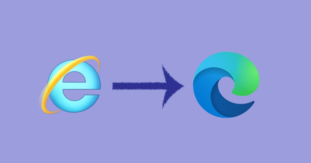 Microsoft to kill Internet Explorer