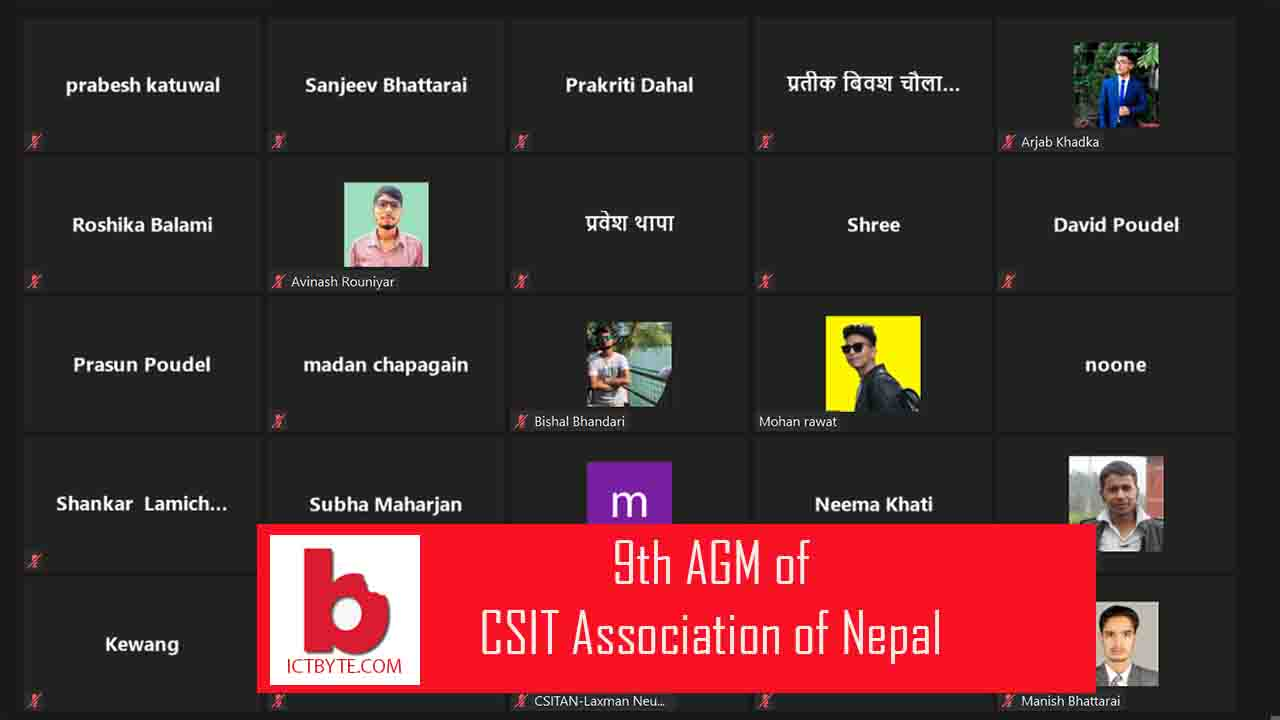 csit association of nepal