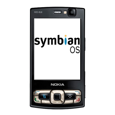 the rise and fall of Nokia Symbian OS