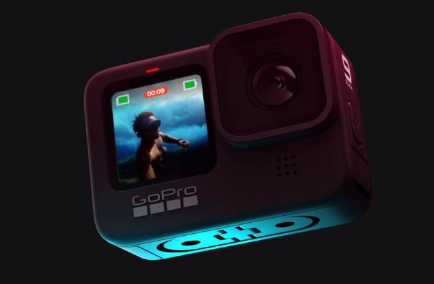 GoPro Hero 9 Black Specs & Price in Nepal
