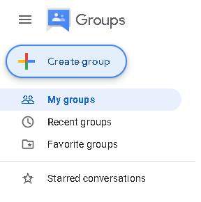 create a Google Collaborative Inbox in Gmail