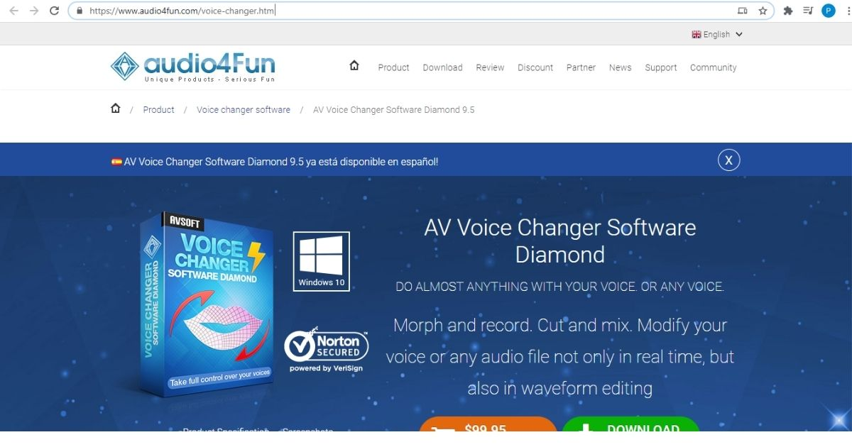 Best 8 Voice Changer for Discord