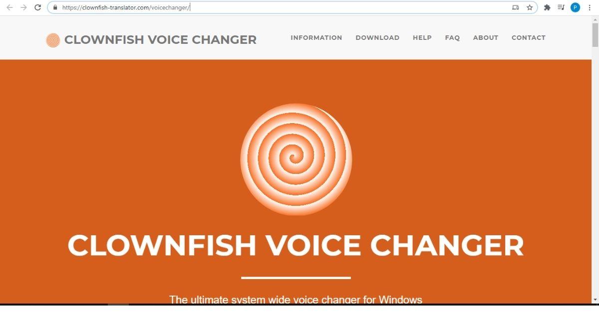 Best 8 Voice Changer for Discord: PUBG, Skype, Fortnite, Hangout