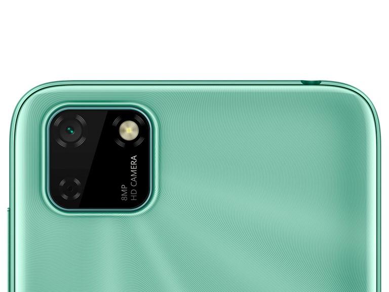 Huawei Y5p camera