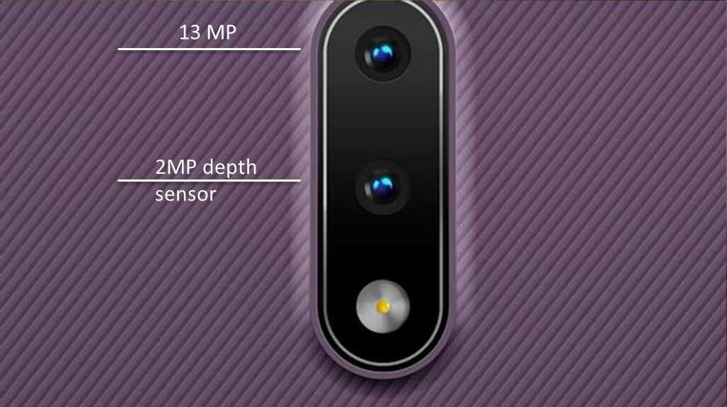 Nokia 2.4 Camera