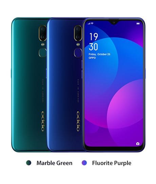 budget mobile phones in Nepal  Oppo F11