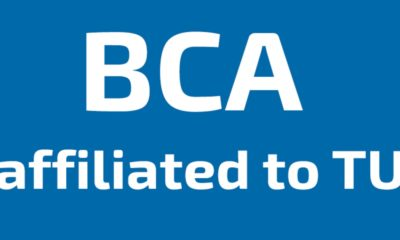 BCA colleges TU in Nepal