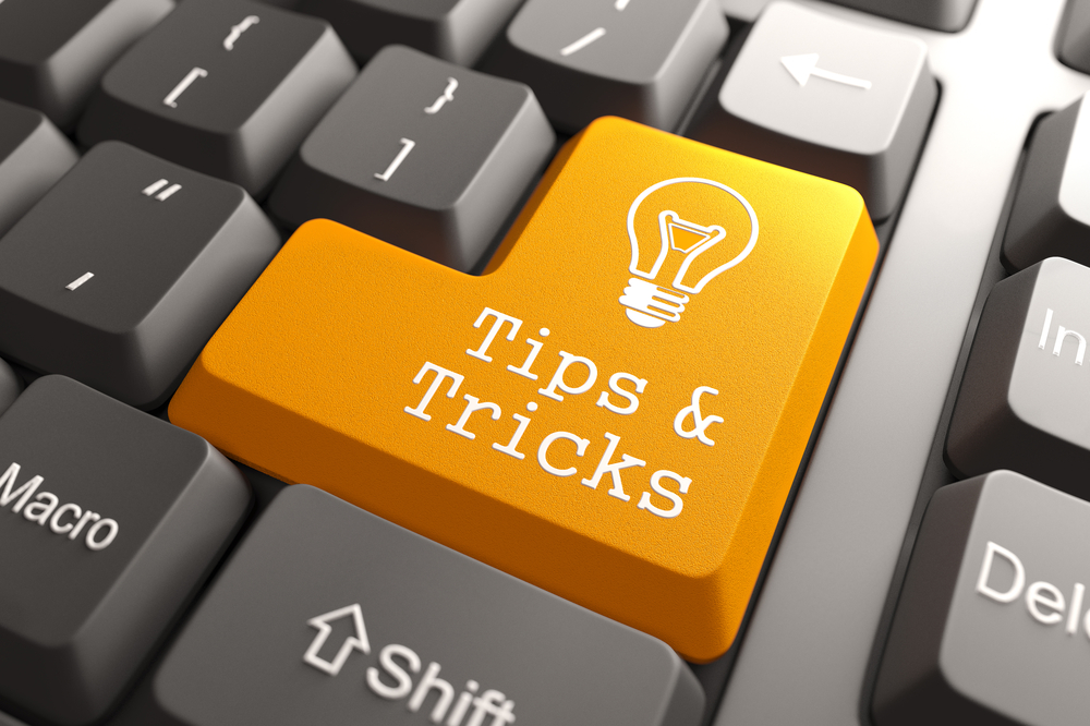 7 Best Computer Tricks You Need To Know Ict Byte