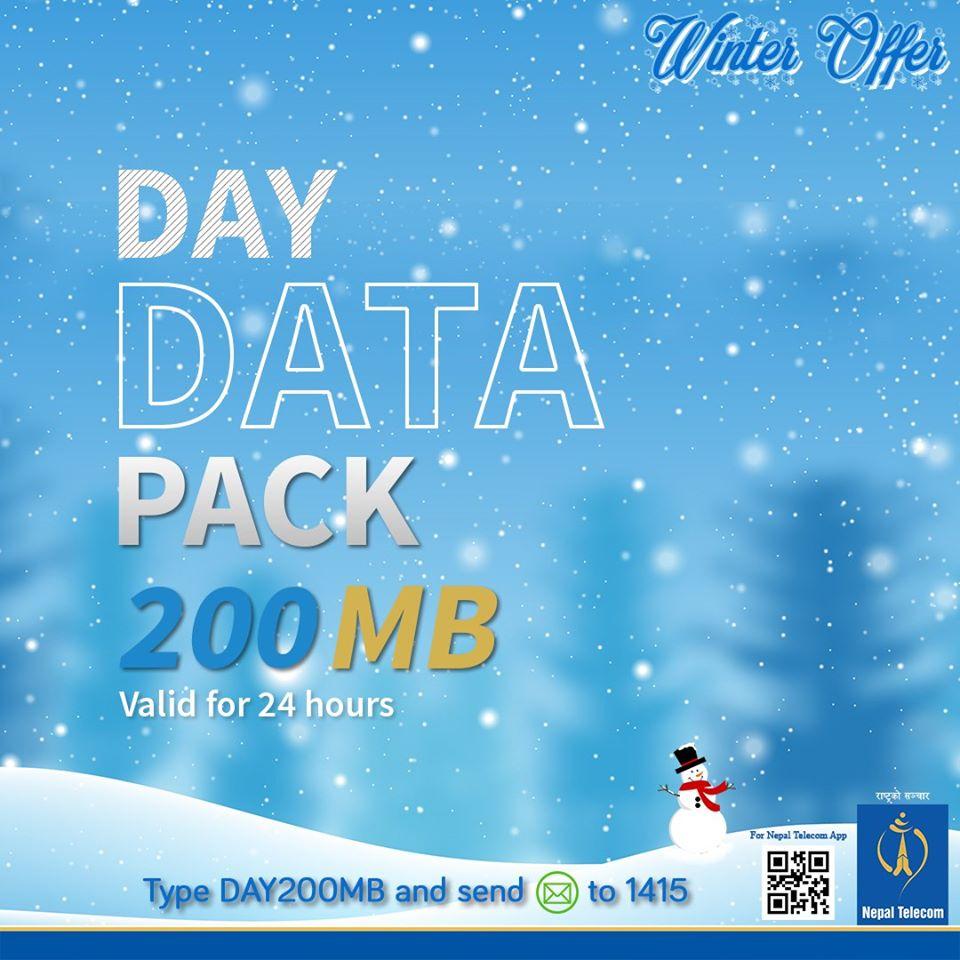 NTC Data pack