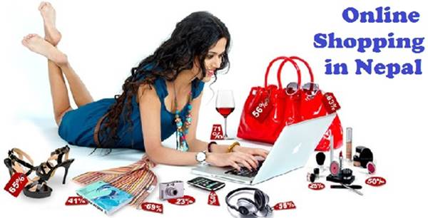 Online shopping sites Nepal
