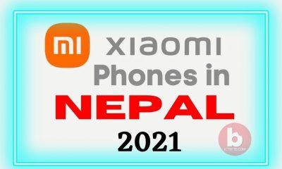 MI Mobile Phone Price in Nepal