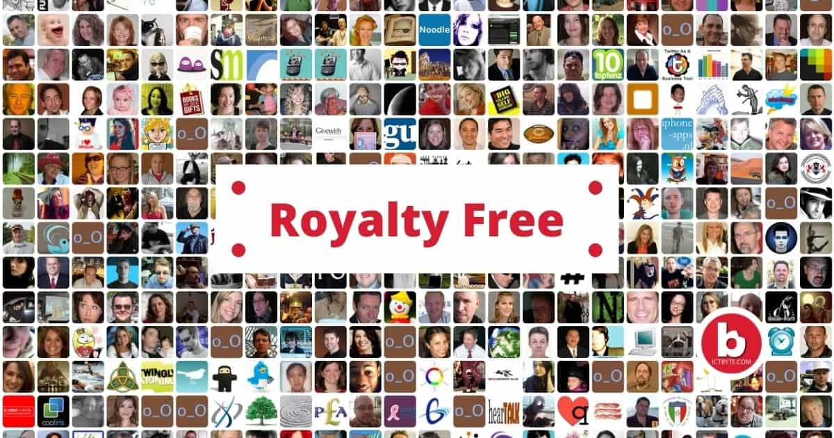 Royalty Free Images Online