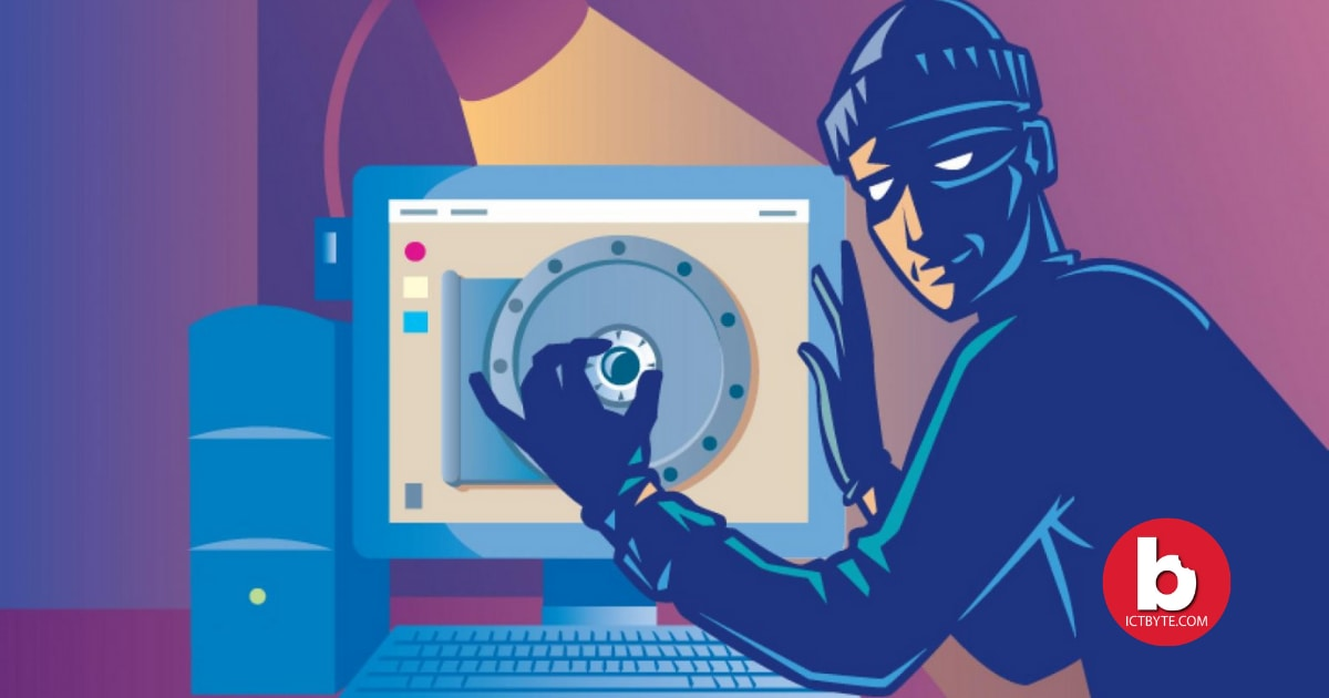 the data breach