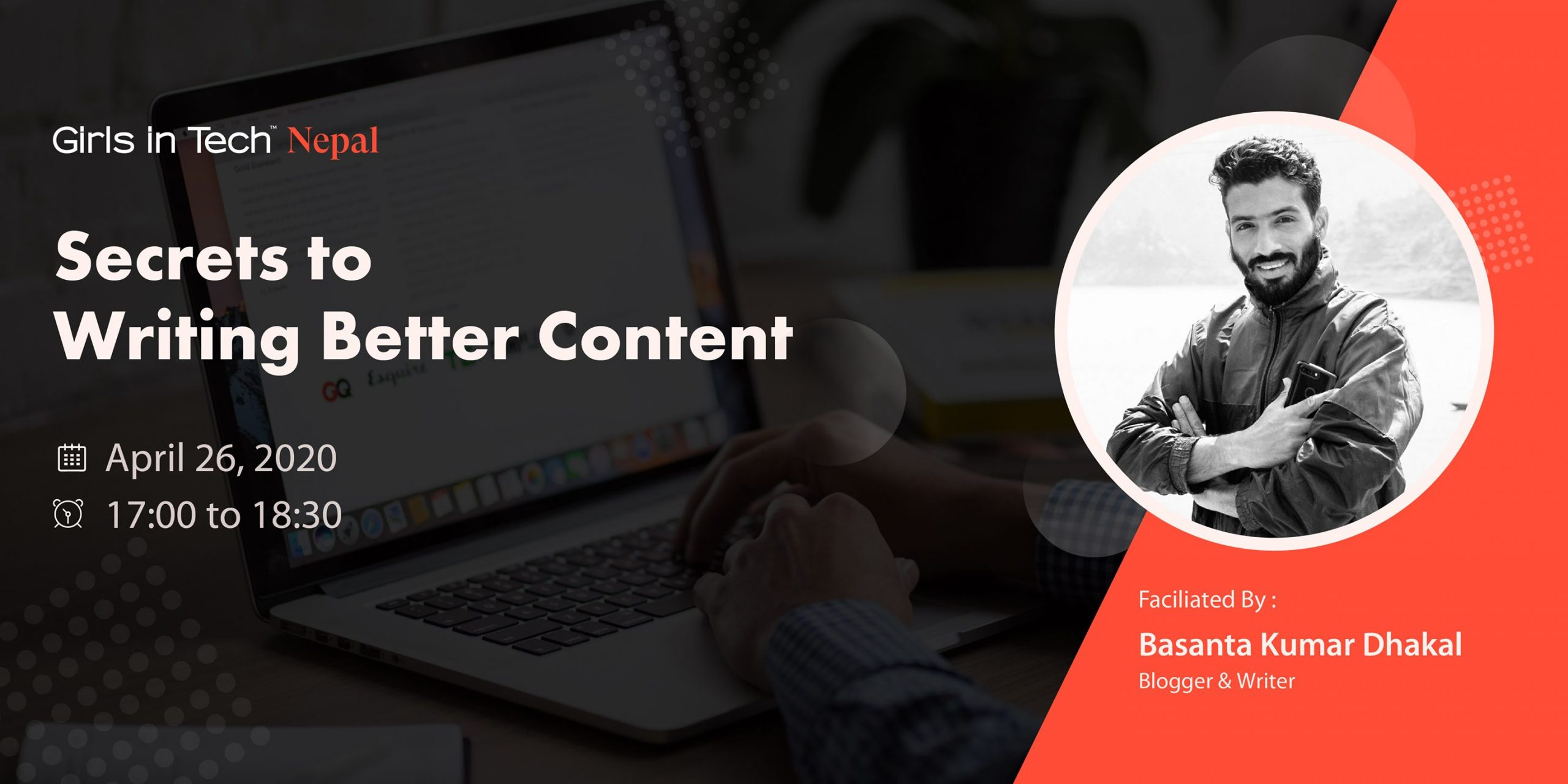 Secrets To Writing Better Content