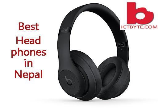 Best Headphones In Nepal With Price Brands Ict Byte