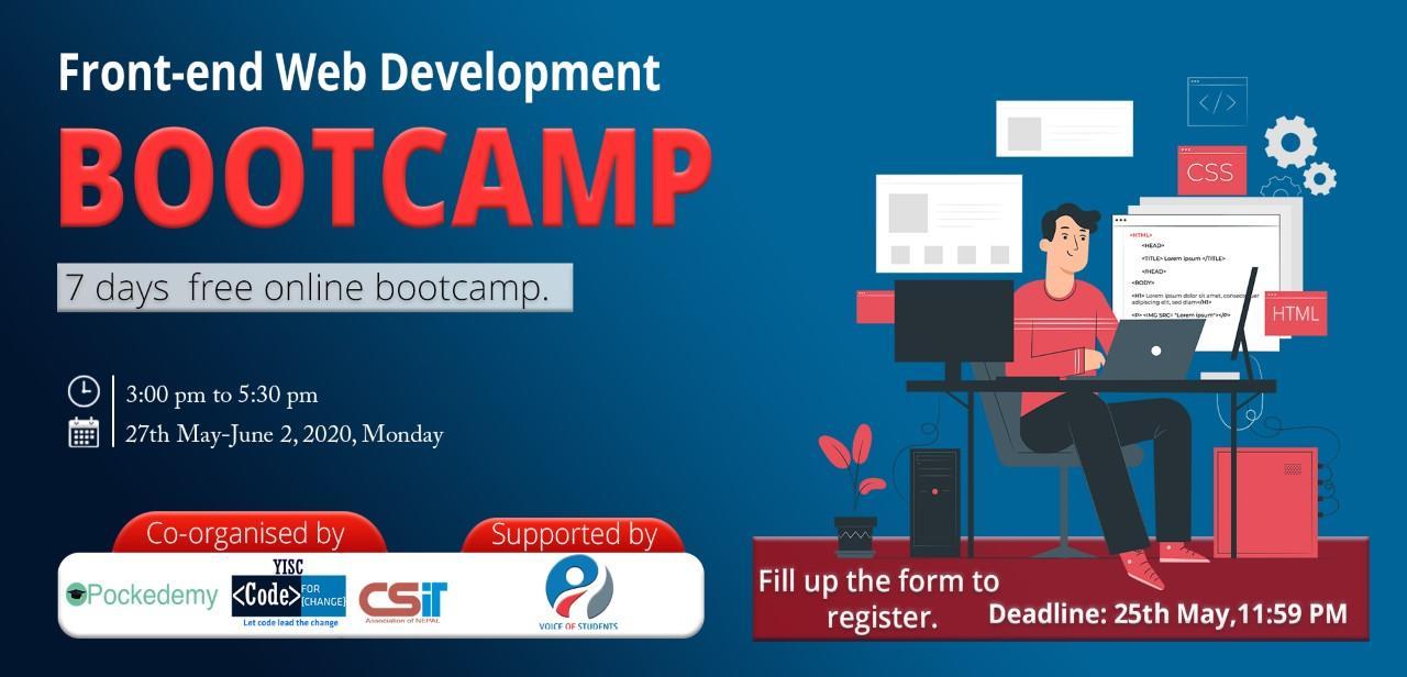 free web development