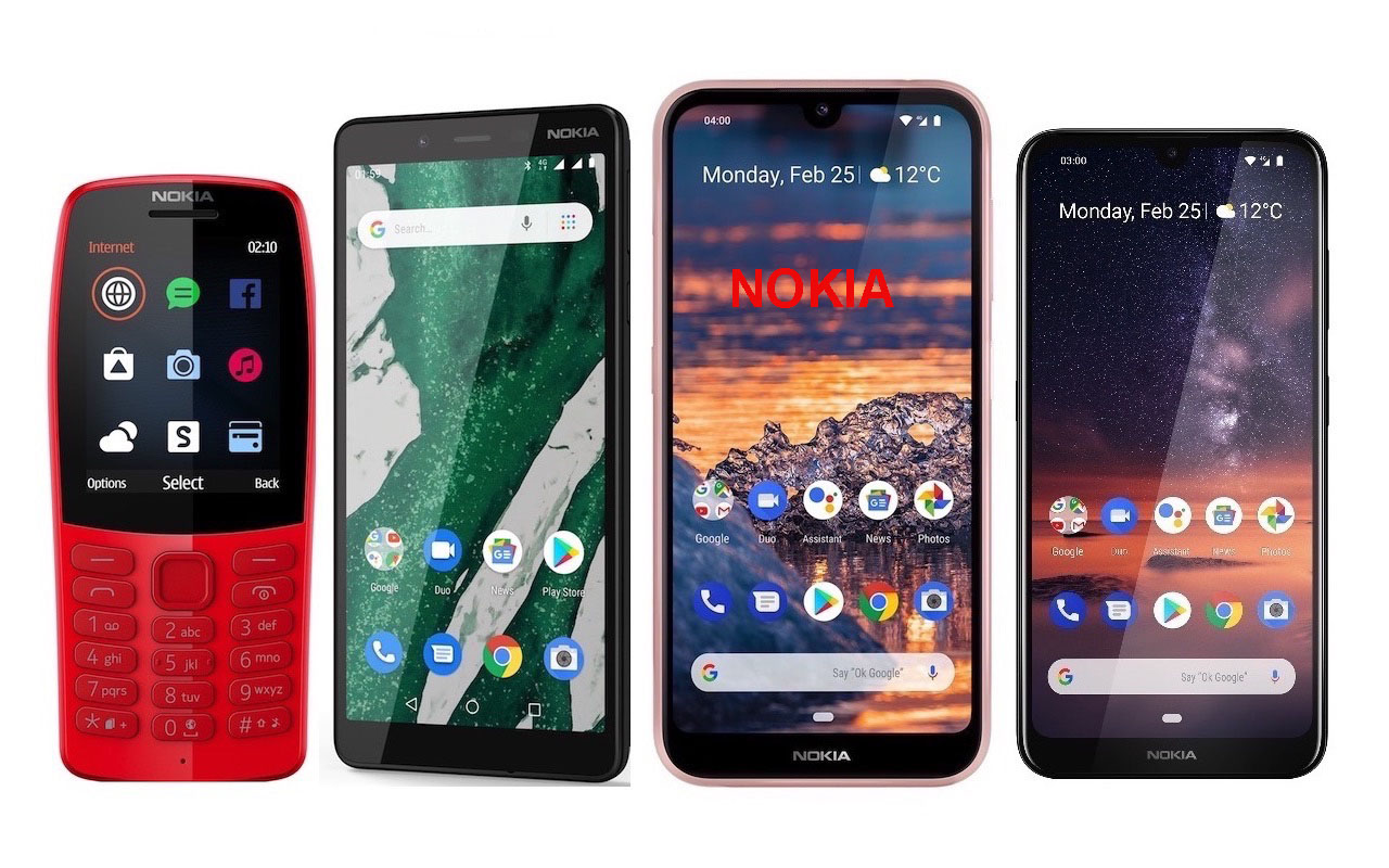 nokia mobile prices in nepal