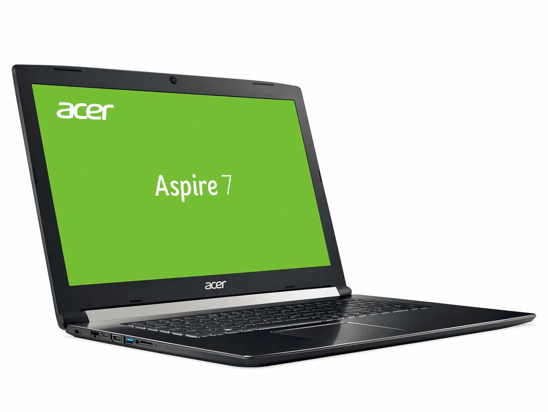 Acer aspire 7
