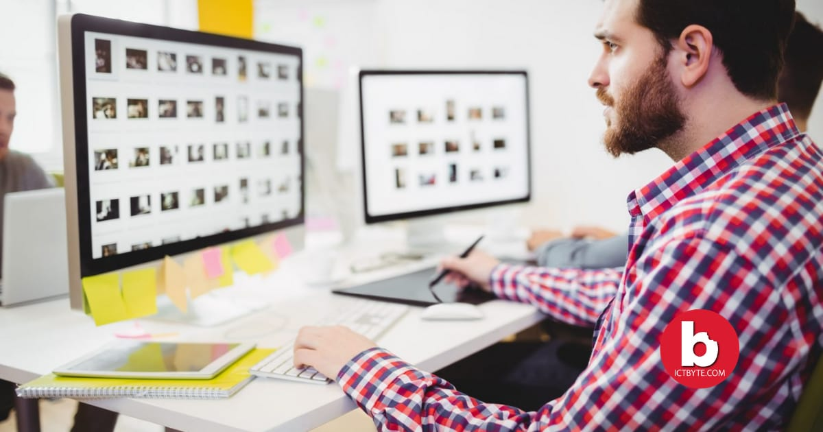 Best Photo Editing Softwares